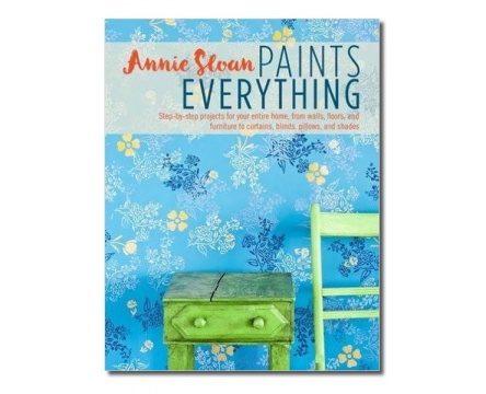 /books/Annie Sloan Paints Everything