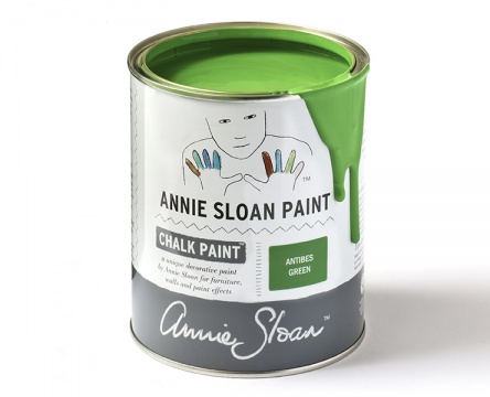 /chalkpaint/Annie Sloan Chalk Paint Antibes Green