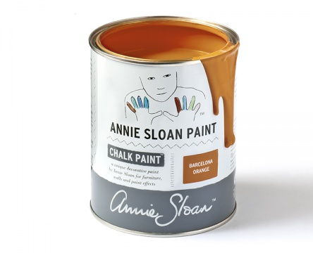 /chalkpaint/Annie Sloan Chalk Paint Barcelona Orange