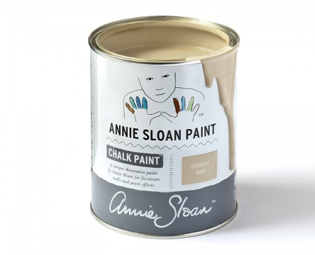 /chalkpaint/Annie Sloan Chalk Paint Country Grey