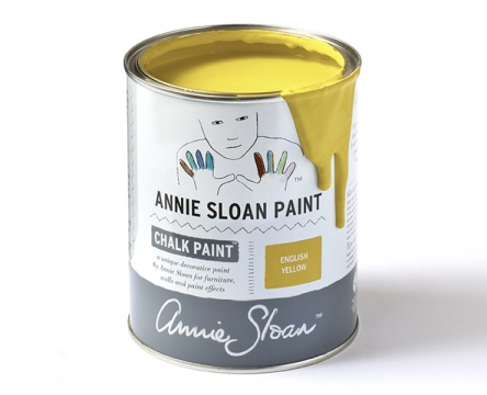 /chalkpaint/Annie Sloan Chalk Paint English Yellow