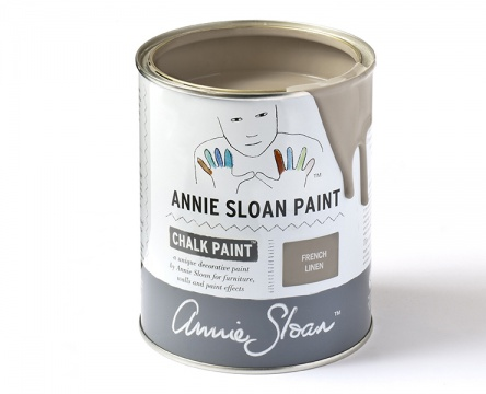 /chalkpaint/Annie Sloan Chalk Paint French Linen