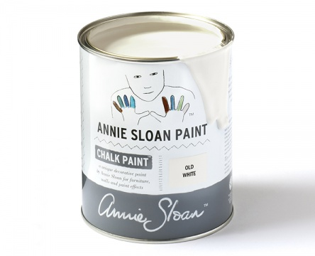 /chalkpaint/Annie Sloan Chalk Paint Old White