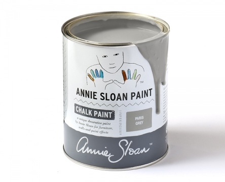 /chalkpaint/Annie Sloan Chalk Paint Paris Grey