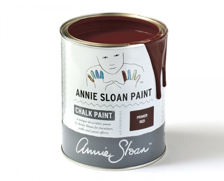 /chalkpaint/Annie Sloan Chalk Paint Prima Red