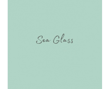 Sea Glass (Dixie Belle Chalk Mineral Paint)