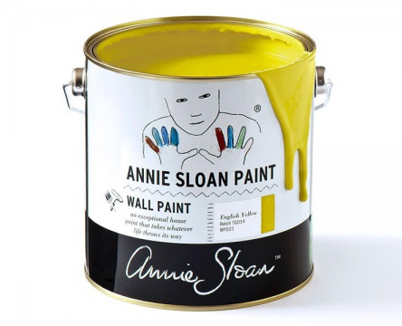 /wall-paint/Annie-Sloan Wall-Paint-English-Yellow