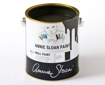 /wall-paint/Annie-Sloan Wall-Paint-Graphite