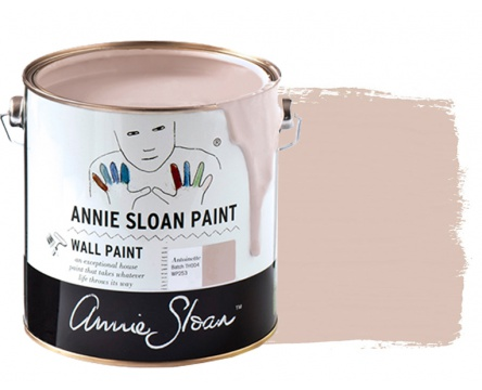Antoinette Wall Paint Annie Sloan