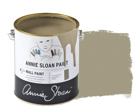 French Linen Wall Paint Annie Sloan