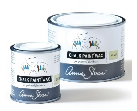 Chalk Paint Wax Clear Annie Sloan