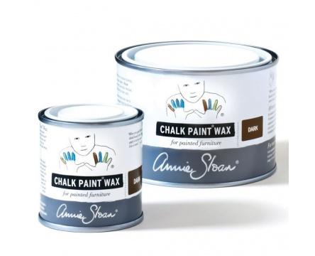 Chalk Paint Wax Dark Annie Sloan